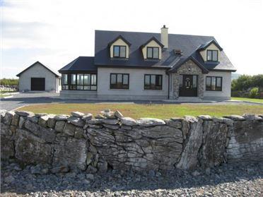 Main image of Kinvara Holidays,Kinvara, Galway