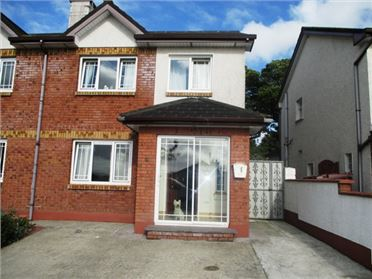 Photo of 34 North Avenue, Matthew Hill, Lehenaghmore, Cork