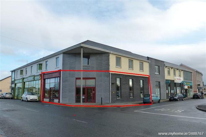 Block E An Furarn, Moycullen, Galway