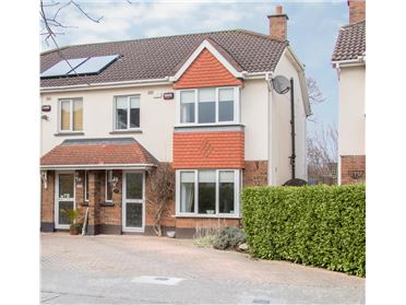 135 Woodfield, Rathfarnham, Dublin 16
