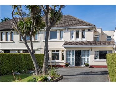 Photo of 42 Priory Drive, Blackrock, County Dublin