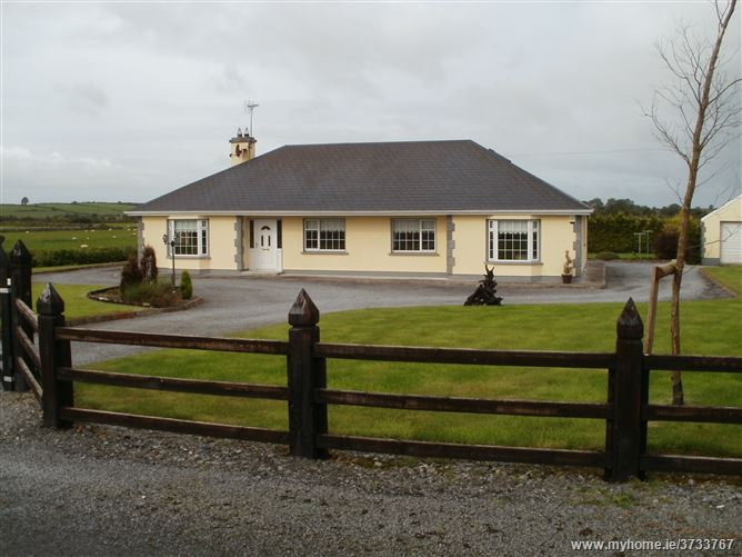 Liscoffey, Athleague, Roscommon