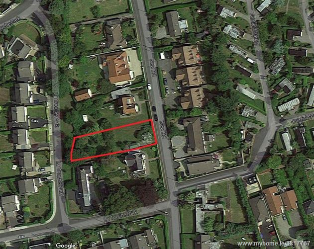 Plot Of Land, New Road, Greystones, Co.Wicklow