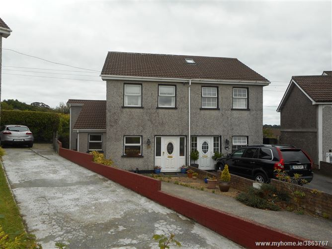 Photo of 82, Grangeway, Pinecroft, Grange, Douglas,, Grange, Cork City