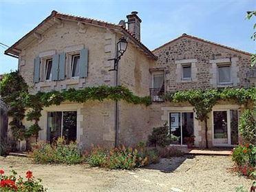 Photo of Le Seringua,Cognac, Poitou-Charentes, France