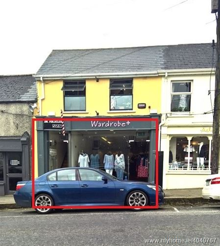 12 Upper Esmonde Street, Gorey, Wexford