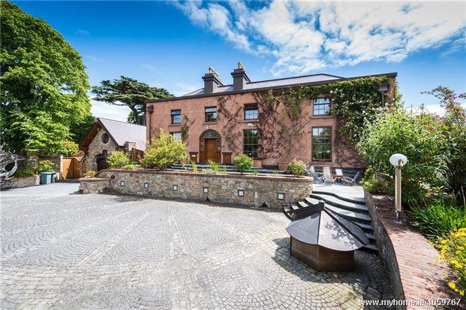 Harlech House, Harlech Downs, Goatstown Road, Dublin 14