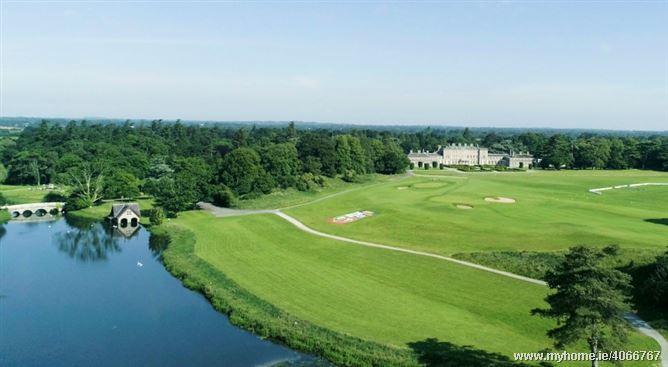 Carton House Hotel, Golf & Leisure Resort, Maynooth, County Kildare