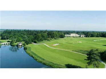 Photo of Carton House Hotel, Golf & Leisure Resort, Maynooth, County Kildare