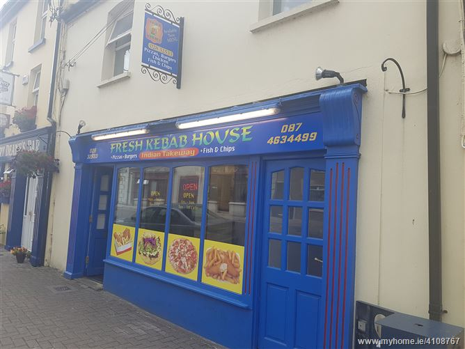 Main Street, Drimoleague,   West Cork