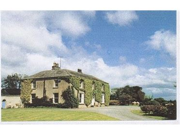 Photo of Boltown House, Kilskyre, Kells, Co. Meath