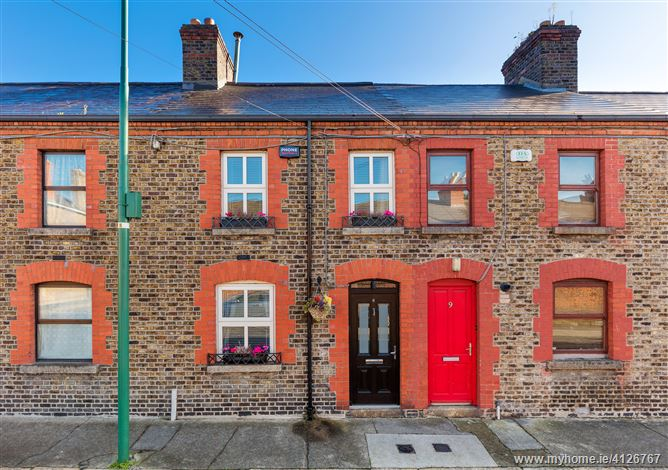 Photo of Avondale Road, Phibsboro, Dublin 7