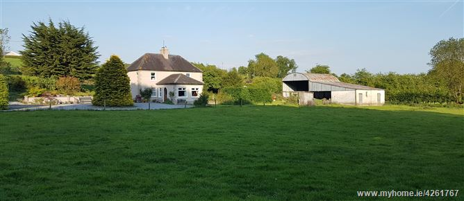 Main image for Ballinlough, Coolderry, Birr, Offaly
