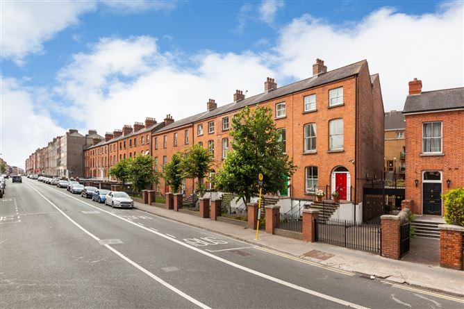 Main image for 19 Dorset Square, Upper Gardiner Street, North City Centre, Dublin 1