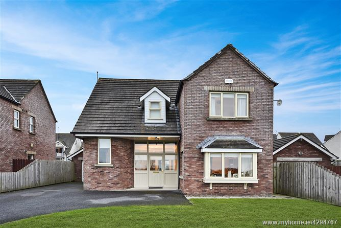 8 Ath Lethan, Racecourse Road, Dundalk, Louth