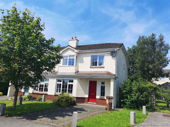 15 Ashbrook, Ferrybank, Waterford