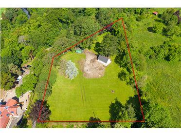 Property image of Site at 'Creggan', Rugged Lane, Castleknock, Dublin 15