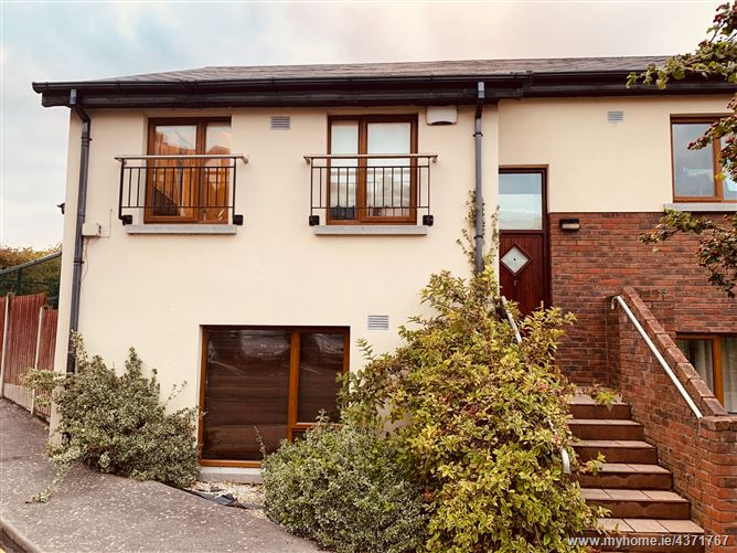 7 Slade Castle Heights, Saggart, County Dublin