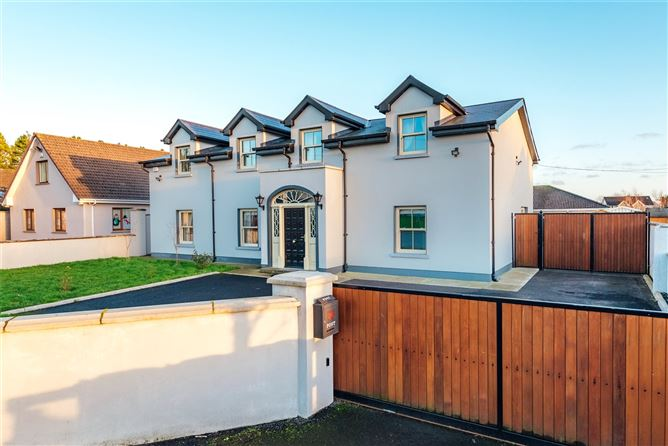 Main image for Blackwood,Coill Dubh,Co. Kildare,W91 T0AX