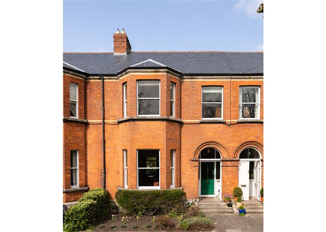 Main image for 4 Fairfield Park, Rathgar,   Dublin 6