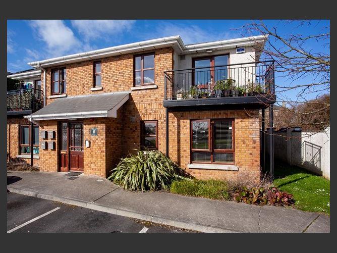 Main image for Apartment 10, Block B, Rye Abbey, Kilcock, Co. Kildare. , Kilcock, Kildare