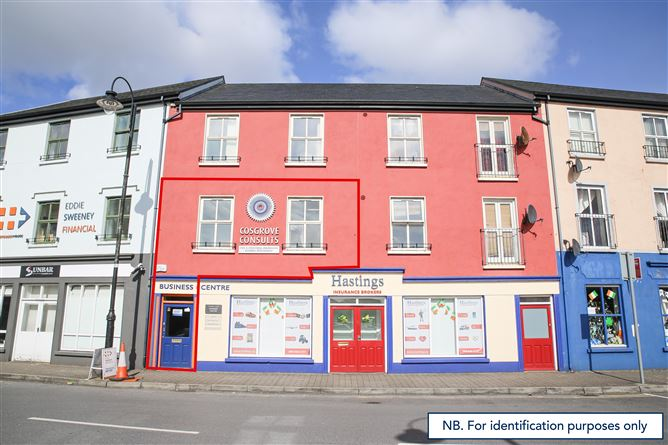 Main image for 4A Chapel Lane, Claremorris, Co. Mayo