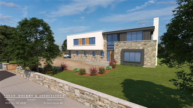 Main image for Site 11 Lakeview Hill, Bushypark, Galway