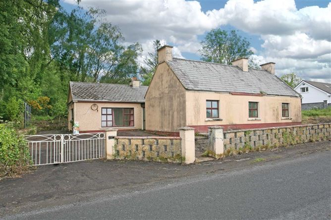 Main image for Wood Road, Cratloe, Co. Clare