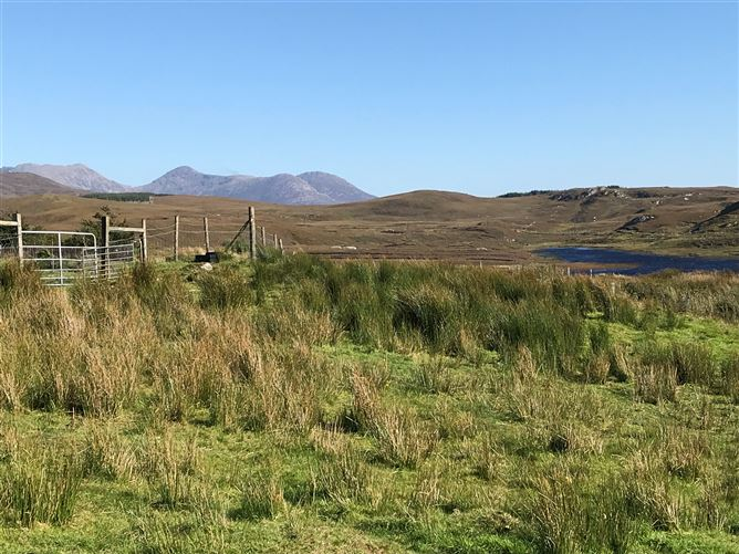Main image for Atticlough - Shanakeever, Clifden, Galway