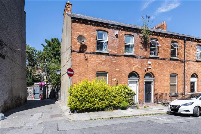 Main image for 9 Sherrard Street Upper, North Circular Road, Dublin 1