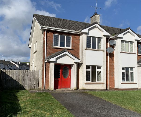 Main image for 21 The Meadows, Smithborough, Monaghan