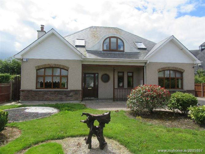 7 Garranbane Green, Ballinroad, Dungarvan, Waterford