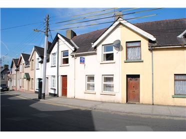 20 Railway View, Roscrea, Co Tipperary