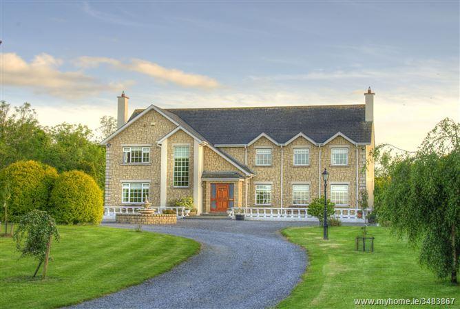 St. Judes, Rathcreedon,, Rathcoole, County Dublin