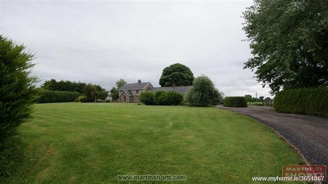 Kilmainham, Kells, Co Meath