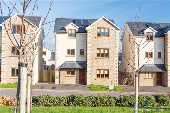 57 Wilton Manor, Rathnew, Co Wicklow