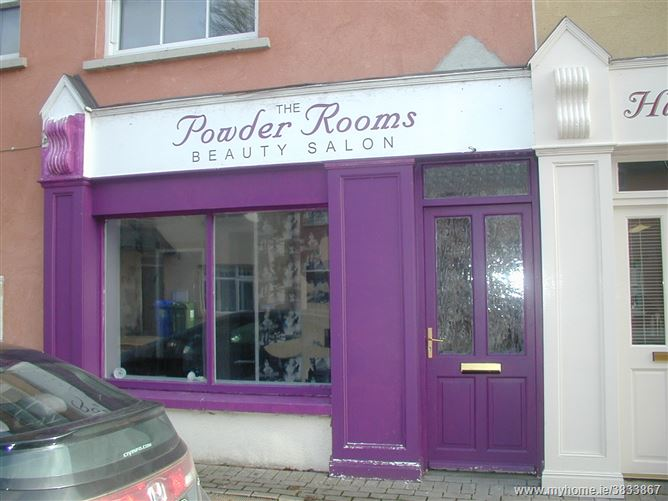 Unit 47 Ballina Quay, Ballina, Tipperary