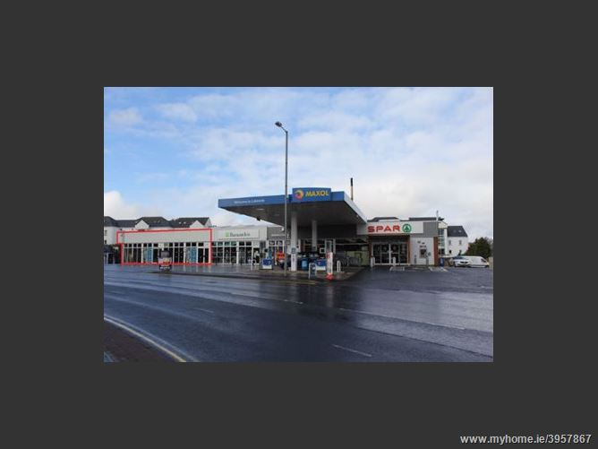 Main image for Queen Street, 18, Enniskillen, Co. Fermanagh