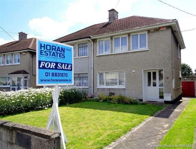 29 Coolatree Park, Beaumont, Dublin 9