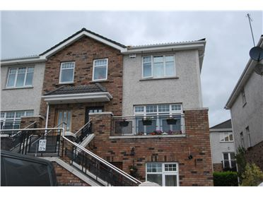 Main image of 24 Monksfield Park, Athlone West, Roscommon