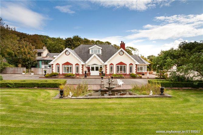 Photo of Glebe Gardens, Tagoat, Co. Wexford, Y35 XH02