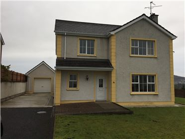 Photo of 38 Glenview, Clonbeg, Buncrana, Donegal
