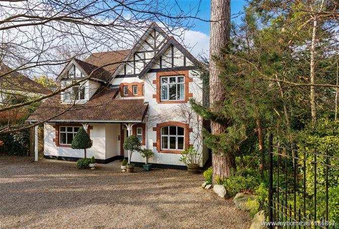 Dunboy Lodge, Brighton Road, Foxrock, Dublin 18