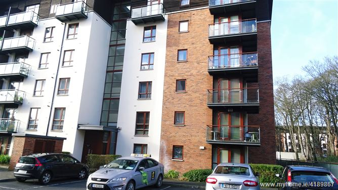 Apt 32 Temple Lawn, Northwood, Santry, Dublin 9