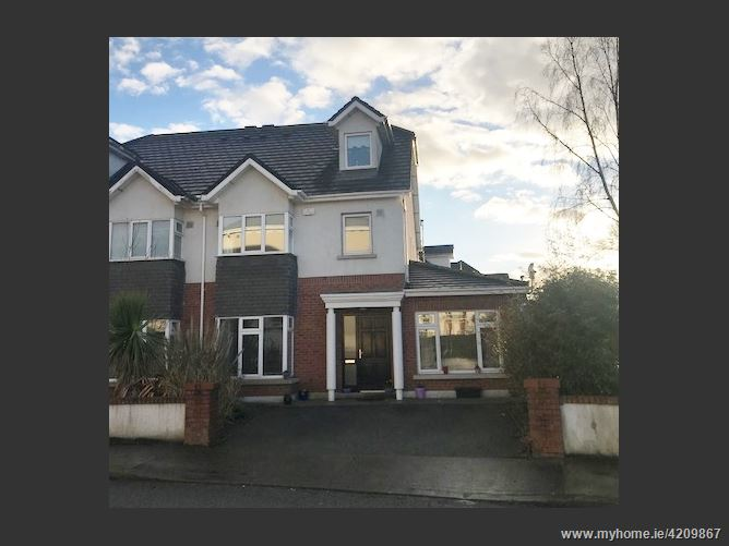 8 Hollybank Lawn, Clongowen, Waterford Road, Kilkenny, Kilkenny