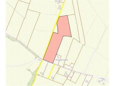 Main image of 8.47 Acres, Milltown, Dromiskin, Dundalk, Co. Louth
