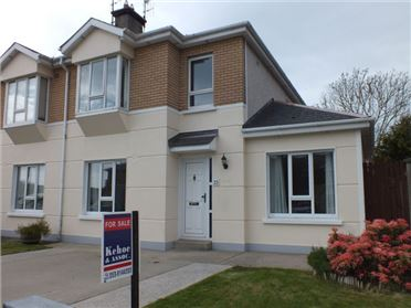 Photo of 25 Hollyville Heights, Davitt Road, Wexford Town, Wexford