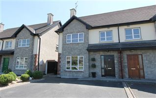 22 The Haven, Millersbrook, Nenagh, Tipperary