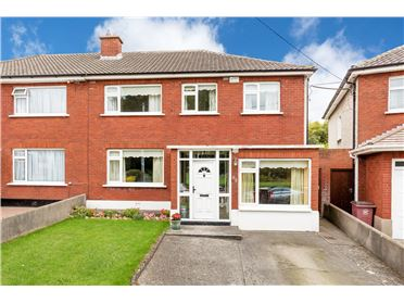 Photo of 88 Foxfield Road, Raheny, Dublin 5