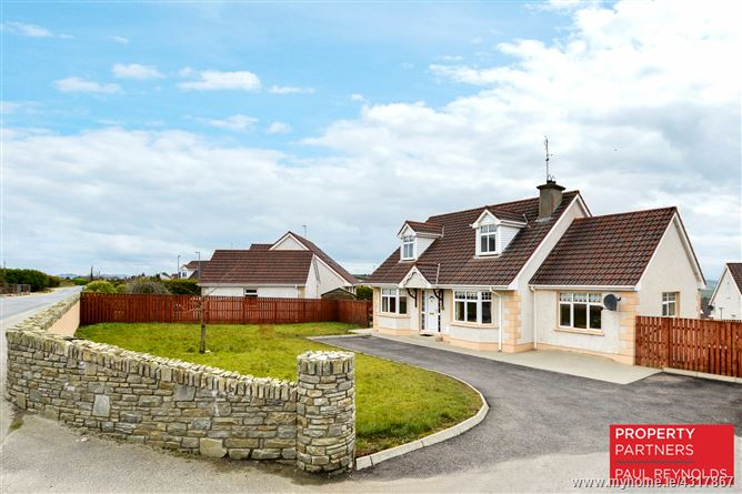 4 Errigal View, Letterkenny, Donegal